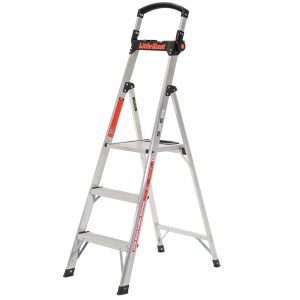 Xtra-Lite STEPLADDER Little Giant