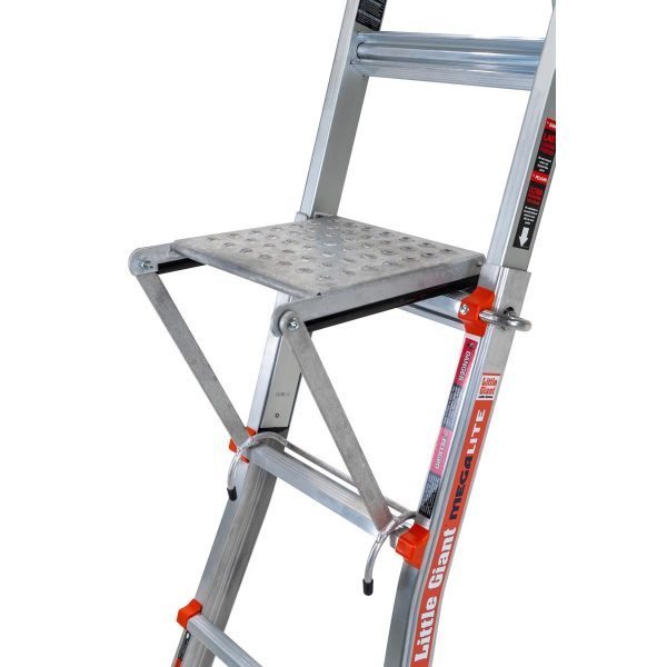 Work Platform Velocity Lifstyle Little Giant Ladders