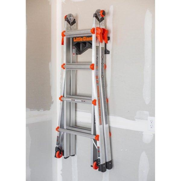 Ladder Storage Rack Velocity