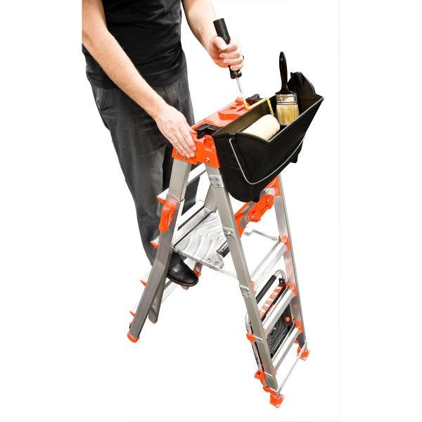 CARGO HOLD  Ladder Accesory Little Giant Ladders