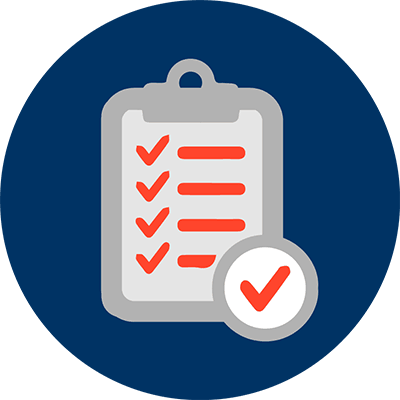 Little Giant Checklist Icon