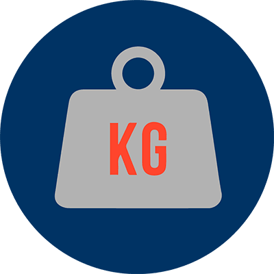 Little Giant weight icon